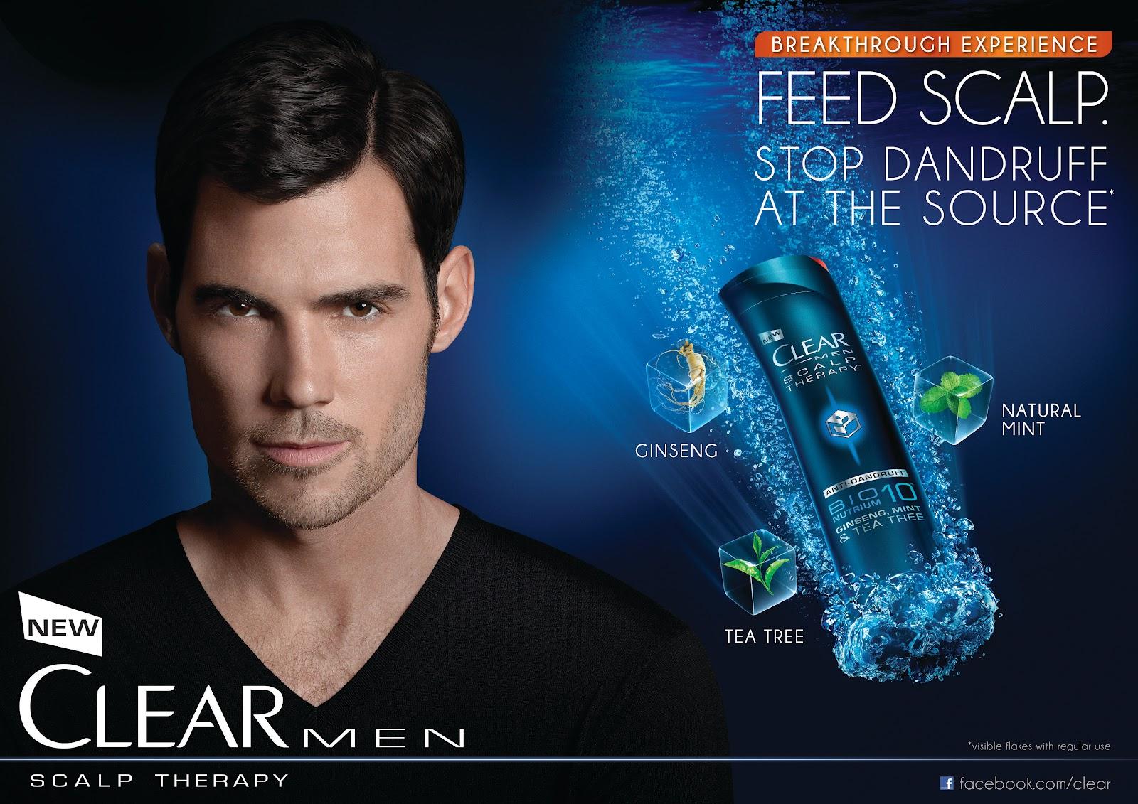cara merawat rambut pria