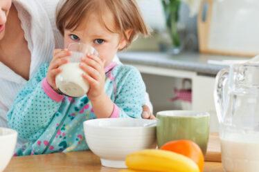 susu pertumbuhan untuk anak usia 3 tahun