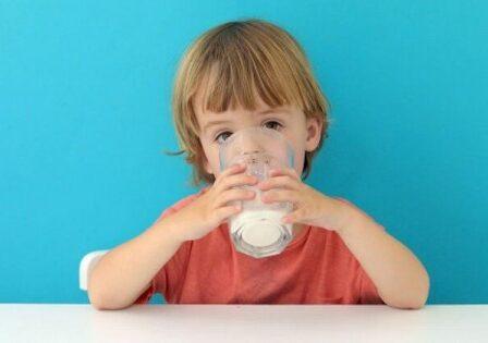 susu anak 1 tahun