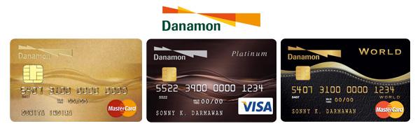 daftar kartu kredit online